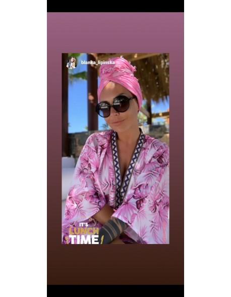 Kimono Rozowa Ważka