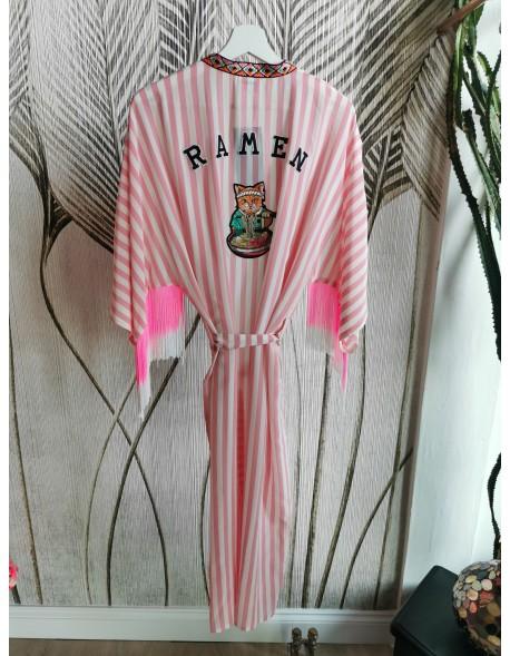 Kimono Ramen
