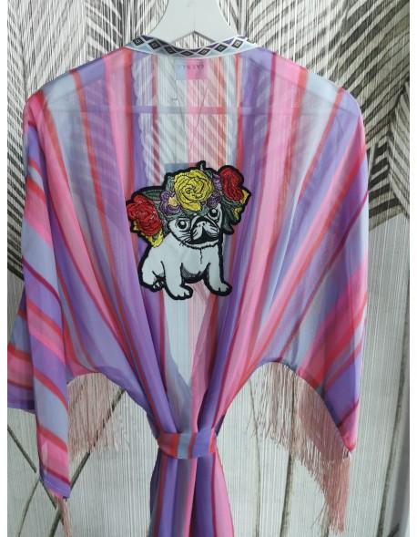 Kimono Boho Vibes