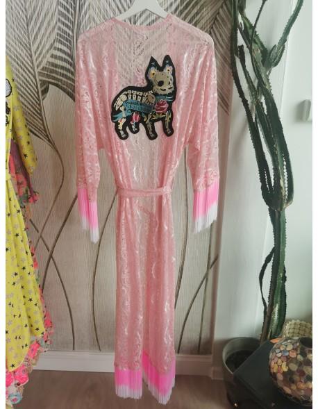 Kimono Pink Dream 2.0