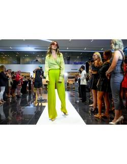 Cekinowe spodnie Limo