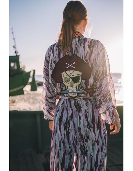 Kimono Pirat