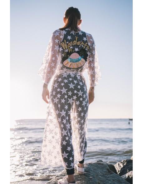 Kimono Wonderful Star