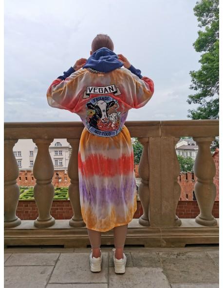 Kimono Vegan